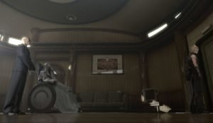 Advent Children: Trailer n°4 en direct DL