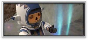 Nouveau patch pour Final Fantasy XI