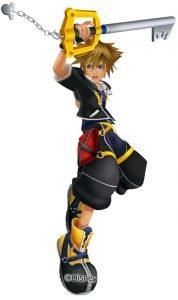 Kingdom Hearts 2: Nouveau personnage
