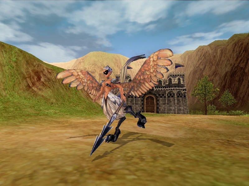 Fantasy Earth: De nouvelles images