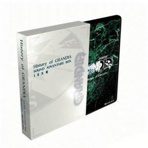 Grandia III: Edition collector en vue