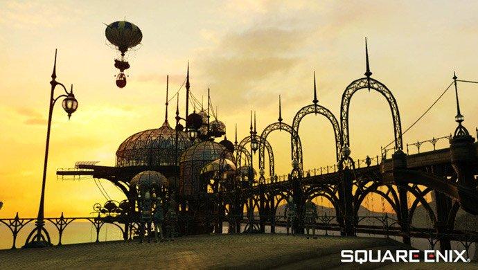 [E3]FF XI: la Xbox 360 se dote d'un Final Fantasy