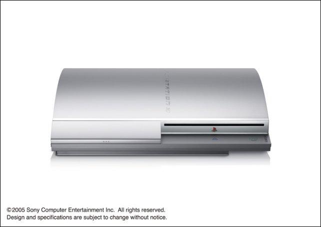 [E3]PS3: Dossier complet Console et Jeux