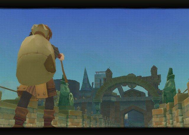 [E3]Radiata Stories: nouvelles images