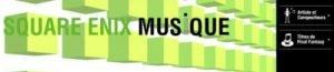 Square Enix Musique (éditée)