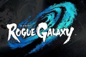 Rogue Galaxy (éditée)