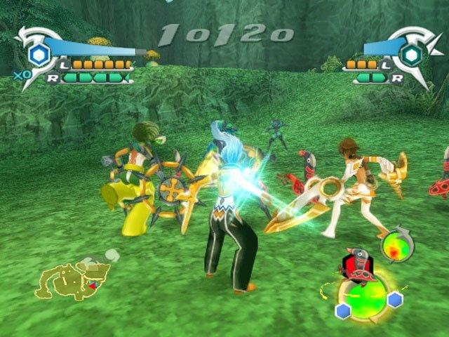 Square Enix Party: Plus de news!