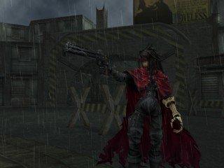 FF7 Dirge of Cerberus: Images