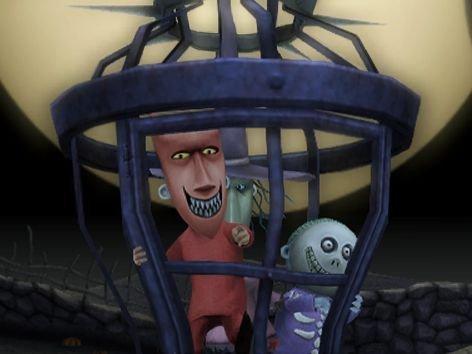 Kingdom Hearts 2: vidéo du TGS05! [MàJ: ajout d'images]
