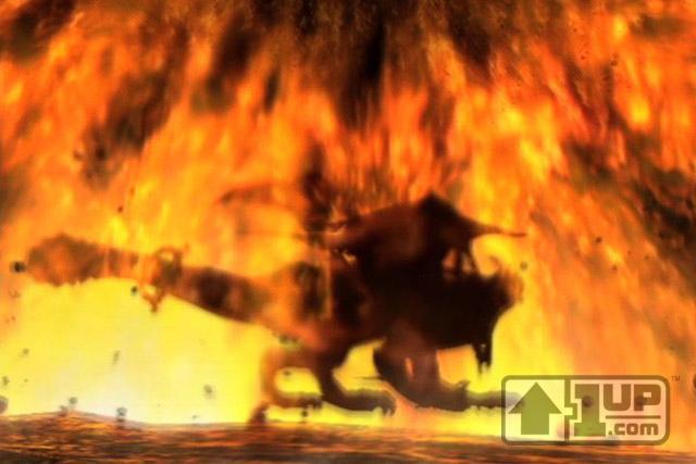 FFXII: Explosion d'images (avec la vidéo bien entendu!)
