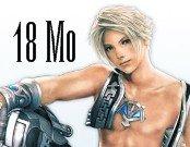 Les vidéos made in Square Enix
