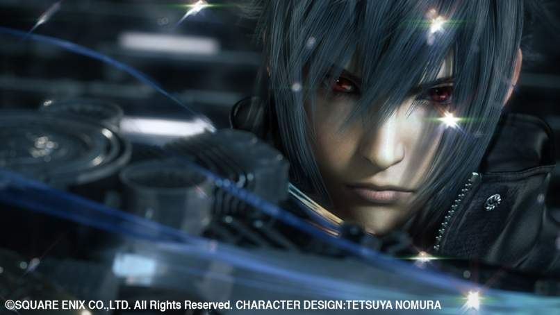 [E3] Final Fantasy XIII: Premieres images