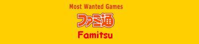 Famitsu Most Wanted: FFIII et FFXIII au sommet