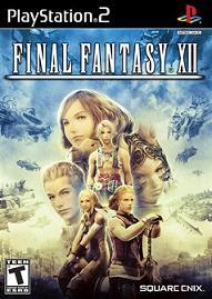 Final Fantasy XII Dev Team Interview: Edition collector