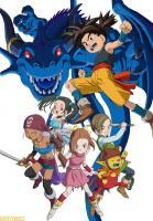 Un trailer pour l'anime Blue Dragon