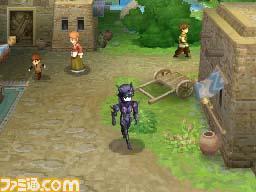 Final Fantasy IV: une poignée d'images