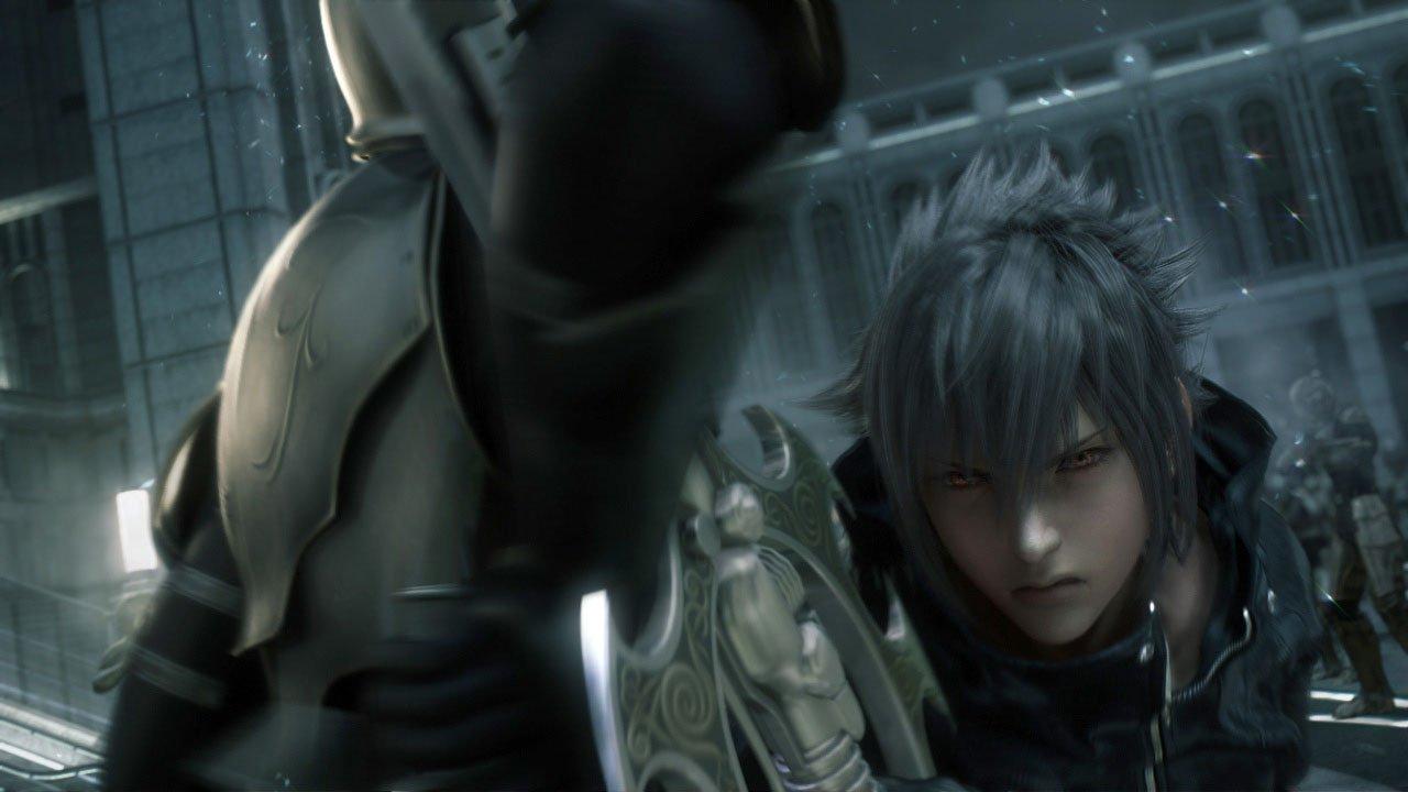 Final Fantasy XIII: 2 nouvelles images!