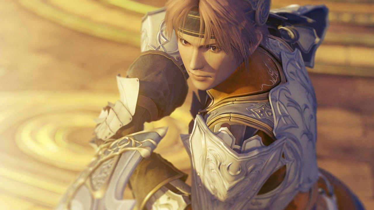Deux titres Square Enix s'illustrent en images.