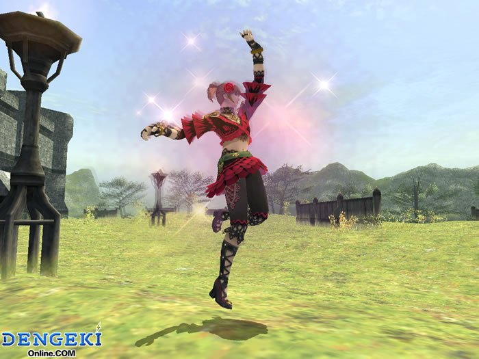 Final Fantasy XI: Wings of the Goddess c'est beau!!! [EDIT]