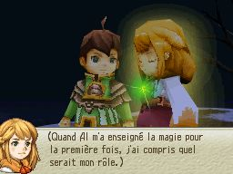 FFCC Ring of Fates : Disponible !