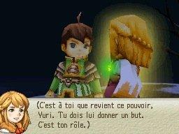 Images françaises pour FFCC: Ring Of Fates