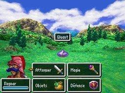 Dragon Quest IV: L'épopée des élus en trailer