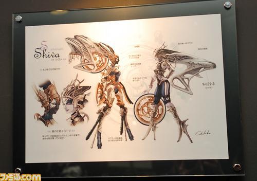 (MAJ) FFXIII confirmé pour 2009 et des artworks