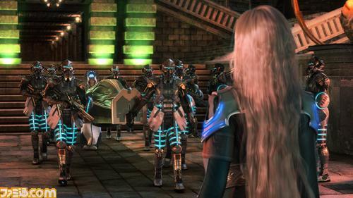 """Des """"nouvelles"""" à propos de Final Fantasy XIII"""