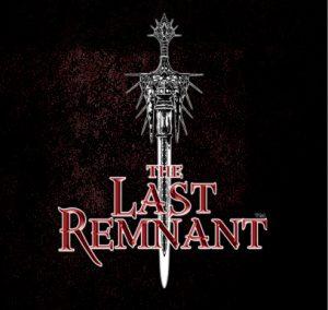 The Last Remnant et le joli 38/40 de Famistu