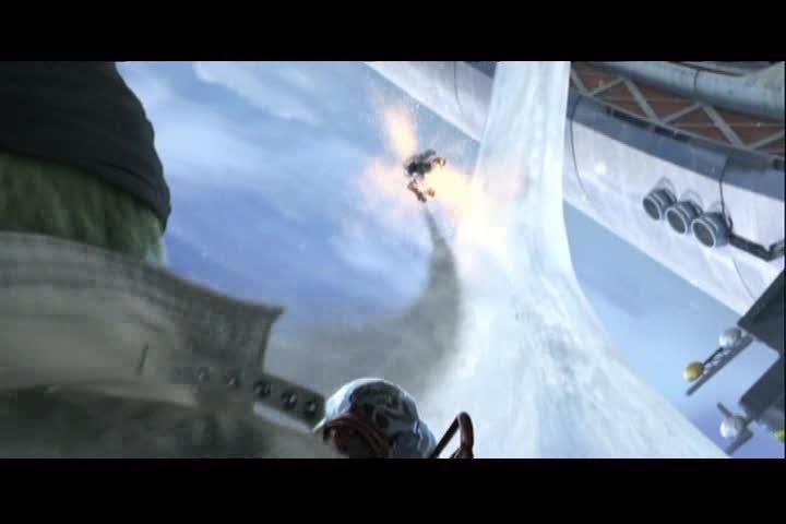 [AJOUT x3!] FFVersus XIII et FF XIII: Les trailers sont là!