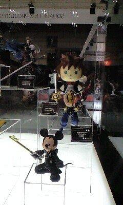 Des informations de la Jump Festa 09'