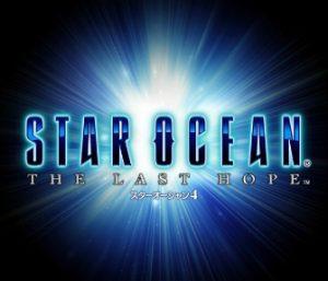 Star Ocean: The Last Hope repoussé