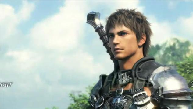 Final Fantasy XIV dévoilé! (mise à jour²)