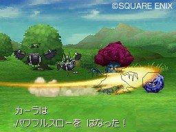 Dragon Quest IX: Nouvelles Images