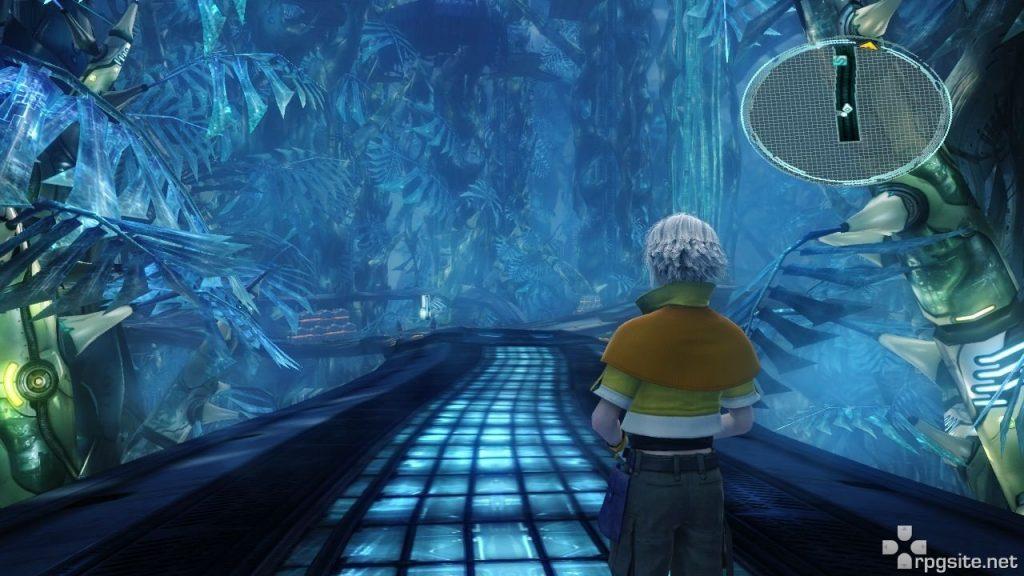 FFXIII: De nouveaux screenshots forts alléchants