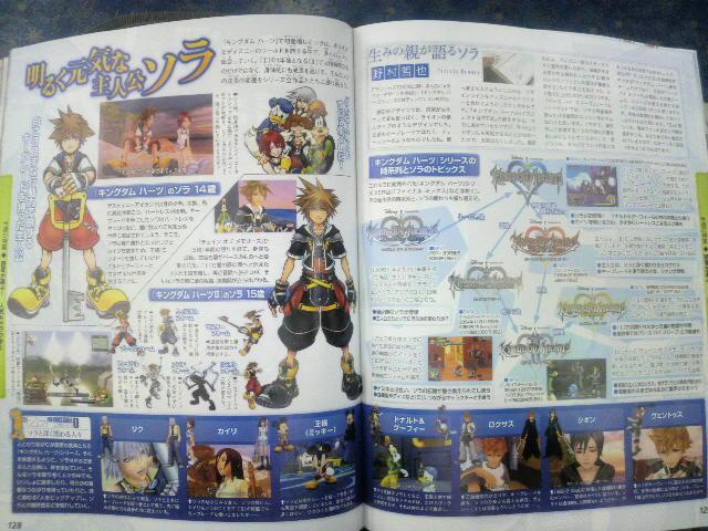 Kingdom Hearts III confirmé