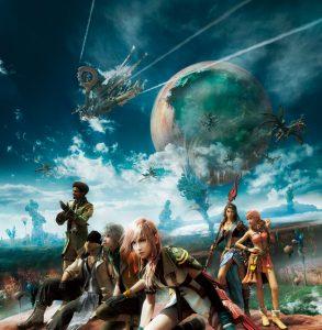 Test: Final Fantasy XIII