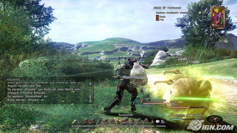 FFXIV: La BETA aussi sur PS3