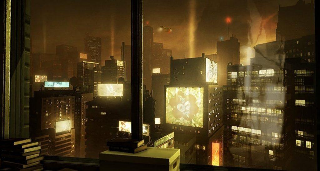 Deus Ex HR: une introduction de haut vol