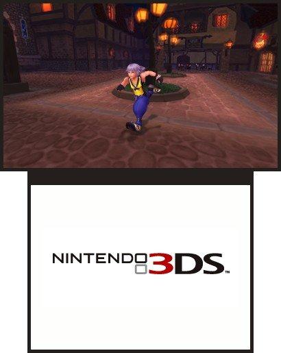 E3: Ce que l'on sait du nouveau Kingdom Hearts!