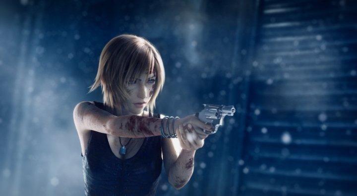 E3: Aya reste timide
