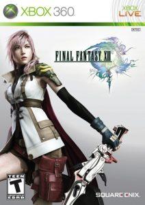 FFXIII arrive finalement sur 360 au Japon?