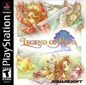 Une date pour Legend of Mana!