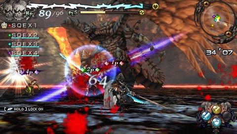 Lord of Arcana: La chasse aux monstres est ouverte