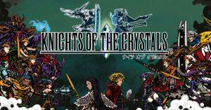 Square-Enix à la mode Facebook!