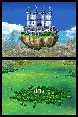 Dragon Quest VI débarque en occident!
