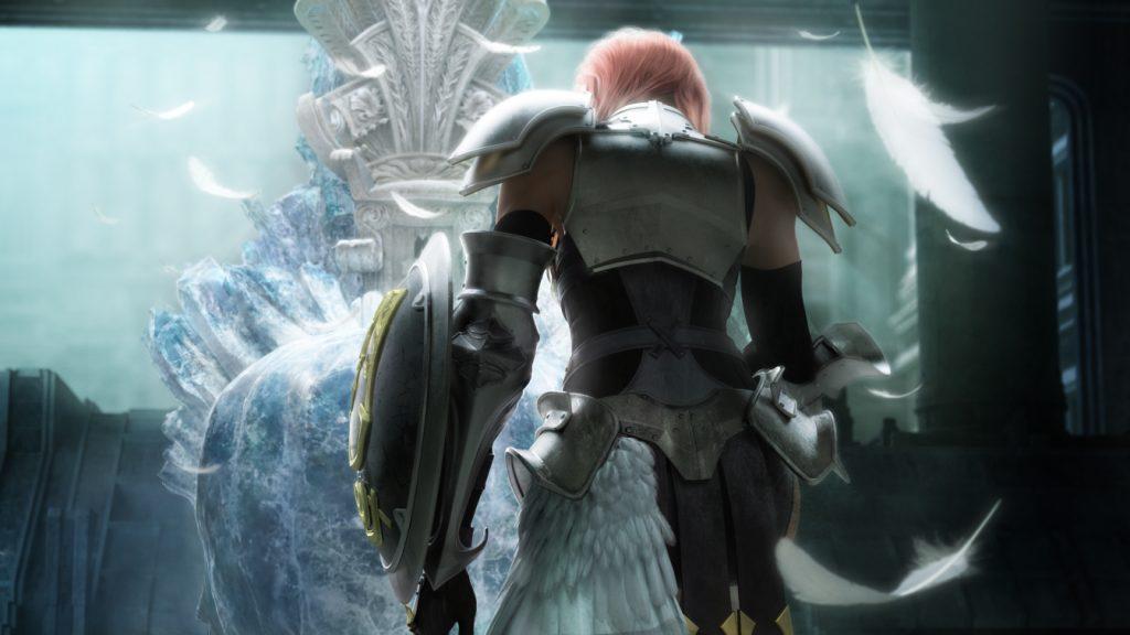 FFXIII-2: trois nouvelles images