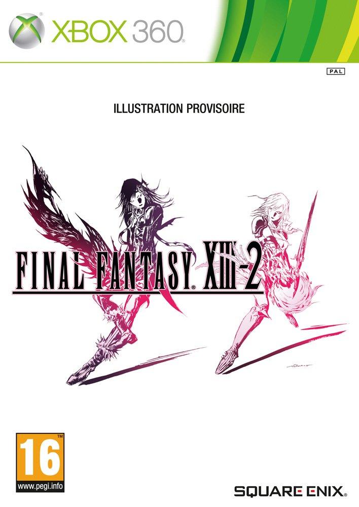 Un teaser vidéo pour FF XIII-2 et un communiqué [màj]