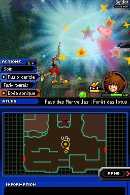 Kingdom Hearts Re :coded est sorti !
