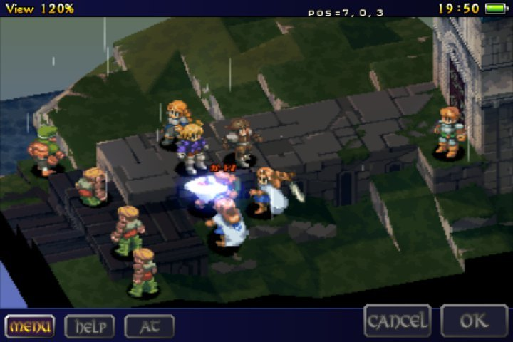 FFT The War of the Lions bientôt disponible sur iPhone/iPad